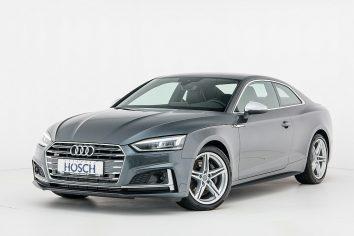 Audi S5 Coupe 3.0 TFSI Quattro Aut.  LP:92.450.-€ bei Autohaus Hösch GmbH in