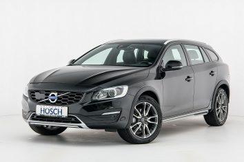 Volvo V60 Cross Country D4 AWD Summum Aut.  LP:66.593.-€ bei Autohaus Hösch GmbH in