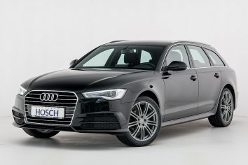 Audi A6 Avant 2.0 TDI S-tronic  LP: 59.336.- € bei Autohaus Hösch GmbH in