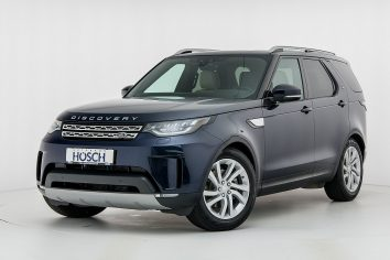 Land Rover Discovery HSE AWD Aut. LP:84.897.-€ bei Autohaus Hösch GmbH in