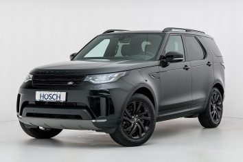 Land Rover Discovery HSE AWD Aut. LP:85.701.-€ bei Autohaus Hösch GmbH in