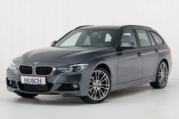 BMW 318d Kombi M Sport Aut. LP: 57.532 .-€ bei Autohaus Hösch GmbH in