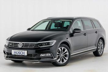 VW Passat Variant Highline 2.0 TDI DSG R-Line  49.151.- € bei Autohaus Hösch GmbH in