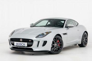 Jaguar F-Type S Coupe AWD Aut.   LP: 129.916.-€ bei Autohaus Hösch GmbH in