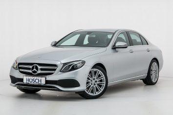 Mercedes-Benz E 200 Aut. Avantgarde  LP:62.043.-€ bei Autohaus Hösch GmbH in