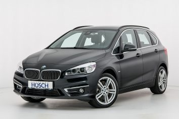 BMW 220d Active Tourer Luxury Line Aut.  LP:51.636.-€ bei Autohaus Hösch GmbH in