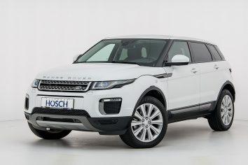 Land Rover Range Rover Evoque SE 4WD Aut.  LP: 58.955.-€ bei Autohaus Hösch GmbH in
