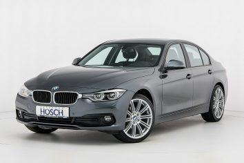 BMW 318d Advantage Aut. LP:48.648.- € bei Autohaus Hösch GmbH in