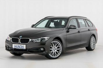 BMW 320d Kombi Advantage Aut. LP:60.725.- € bei Autohaus Hösch GmbH in