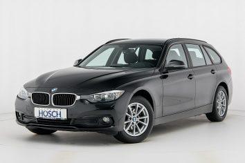 BMW 316d Touring Advantage Aut. LP.: 47.606,- € bei Autohaus Hösch GmbH in