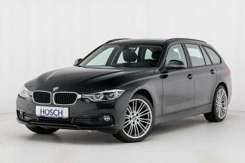 BMW 318d Advantage Touring  LP:52.024.- € bei Autohaus Hösch GmbH in