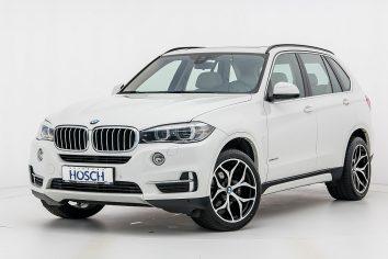 BMW X5 xDrive 30d Aut. VOLL  LP:102.768,- € bei Autohaus Hösch GmbH in