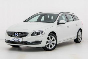 Volvo V60 D3 Momentum LP:47.648.-€ bei Autohaus Hösch GmbH in