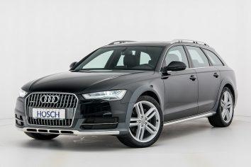 Audi A6 Allroad 3,0 TDI quattro S-tronic Aut. LP: 82.557,-€ bei Autohaus Hösch GmbH in