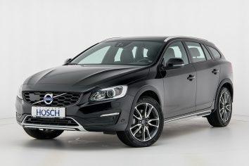 Volvo V60 Cross Country D4 AWD Summum Aut.  LP:69.494.-€ bei Autohaus Hösch GmbH in