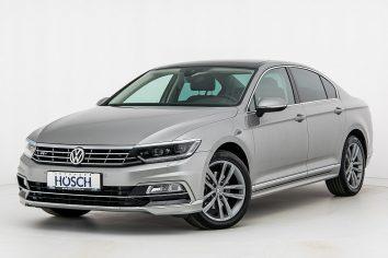 VW Passat Highline 2.0 TDI DSG R-Line  VOLL LP: 50.545.- € bei Autohaus Hösch GmbH in