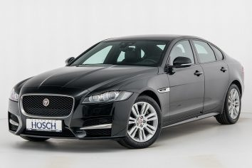 Jaguar XF 20d R-Sport Aut.  LP: 60.382.-€ bei Autohaus Hösch GmbH in