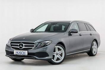Mercedes-Benz E 220d 4MATIC Kombi Avantgarde Aut. LP:80.403.-€ bei Autohaus Hösch GmbH in