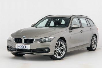 BMW 316d Touring Advantage LP.: 45.019,- € bei Autohaus Hösch GmbH in