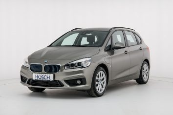 BMW 225xe iPerformance Active Tourer Advantage Aut.  LP:44.008.-€ bei Autohaus Hösch GmbH in