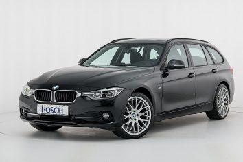 BMW 318d Kombi Sport Line Aut. LP: 55.061.-€ bei Autohaus Hösch GmbH in