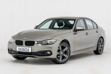 BMW 316d Advantage  LP:43.139.- € bei Autohaus Hösch GmbH in