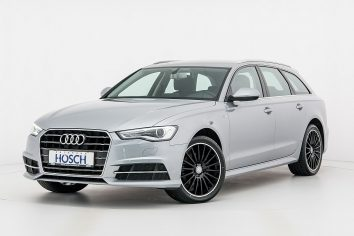 Audi A6 Avant 2,0 TDI  S-tronic S-Line LP:62.684.-€ bei Autohaus Hösch GmbH in