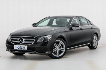 Mercedes-Benz E 220d  Avantgarde Aut. LP:61.178.-€ bei Autohaus Hösch GmbH in