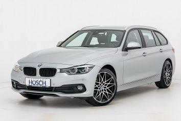 BMW 318d Advantage Touring  LP:55.349.- € bei Autohaus Hösch GmbH in