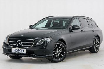 Mercedes-Benz E 220d Kombi Aut. Avantgarde  LP:62.489.-€ bei Autohaus Hösch GmbH in