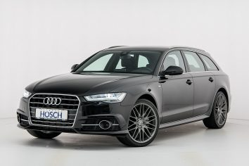 Audi A6 Avant 3.0 TDI S-Line S-tronic  LP:72.335.- € bei Autohaus Hösch GmbH in
