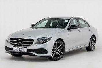 Mercedes-Benz E 220d Avantgarde Aut.  LP:68.164.-€ bei Autohaus Hösch GmbH in