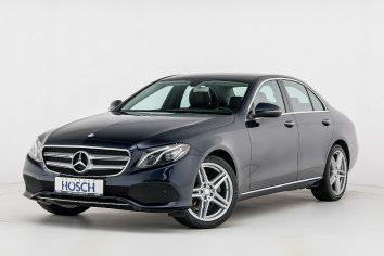 Mercedes-Benz E 220d Avantgarde Aut.   LP:63.663.-€ bei Autohaus Hösch GmbH in