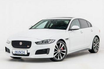 Jaguar XE 3.0 V6 S Aut. LP 76.251,-€ bei Autohaus Hösch GmbH in