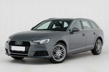 Audi A4 Avant 2.0 TDI S-tronic MMIplus/Virtual Cockpit/18″ bei Autohaus Hösch GmbH in