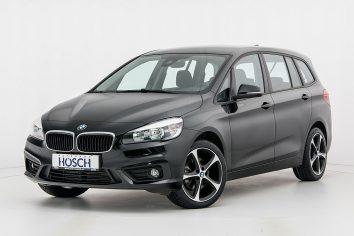 BMW 218d Gran Tourer Advantage Aut. LP:39.679.-€ bei Autohaus Hösch GmbH in