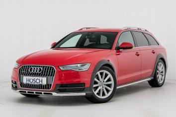 Audi A6 Allroad 3,0 TDI quattro S-tronic LP: 95.834,-€ bei Autohaus Hösch GmbH in