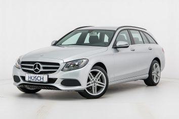 Mercedes-Benz C 200d Kombi   LP: 44.938.- € bei Autohaus Hösch GmbH in