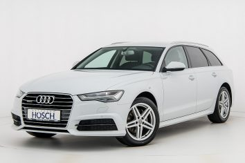Audi A6 Avant 2.0 TDI quattro S-tronic  LP: 69.262,- € bei Autohaus Hösch GmbH in