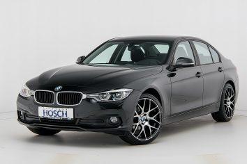 BMW 318d Advantage Aut. LP:49.661.- € bei Autohaus Hösch GmbH in