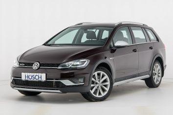 VW Golf Variant Alltrack TDI 4Motion DSG LP: 45.380.-€ bei Autohaus Hösch GmbH in