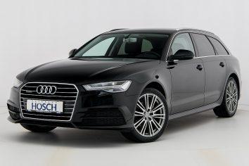 Audi A6 Avant 2.0 TDI quattro S-tronic  LP: 66.983,- € bei Autohaus Hösch GmbH in