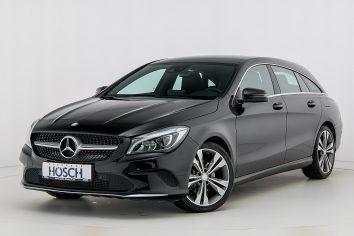Mercedes-Benz CLA 200d Shooting Brake LP: 42.945,-€ bei Autohaus Hösch GmbH in