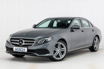 Mercedes-Benz E 220d Avantgarde Aut. LP:62.258.-€ bei Autohaus Hösch GmbH in