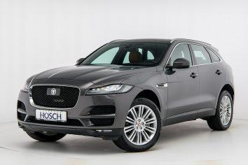 Jaguar F-Pace Portfolio 3.0d AWD Aut.  LP: 106.444.-€ bei Autohaus Hösch GmbH in