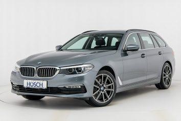 """BMW 520d Touring Aut. """"NEUES MODELL"""" LP: 60.518.- € bei Autohaus Hösch GmbH in"""