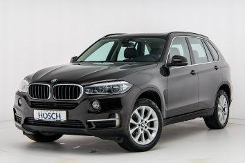 BMW X5 xDrive 25d Aut. VOLL  LP:89.420,- € bei Autohaus Hösch GmbH in