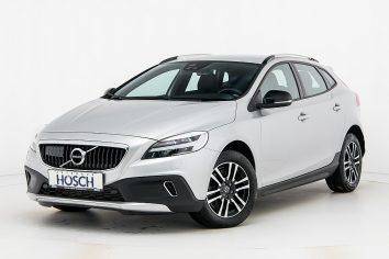 Volvo V40 D3 CC Momentum Aut.VOLL!!! LP:45.095.-€ bei Autohaus Hösch GmbH in