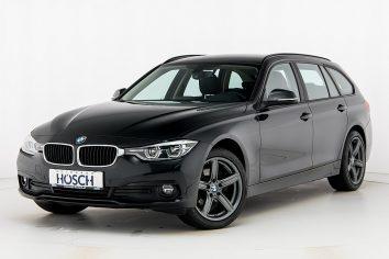 BMW 320d xDrive Touring Advantage Aut. LP: 58.312,- € bei Autohaus Hösch GmbH in