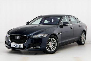 """Jaguar XF Prestige Aut.  LP: 70.051,-€ """"VOLLAUSSTATTUNG"""" bei Autohaus Hösch GmbH in"""